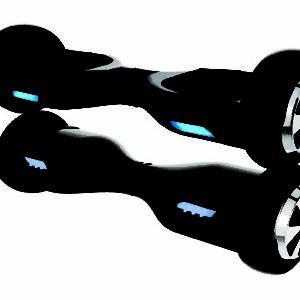 Segway Hoverboard - Black