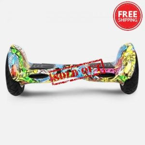 grafiti hoverboard 4