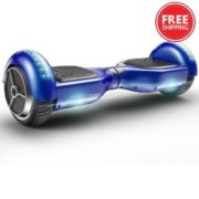 hoverboard blue4