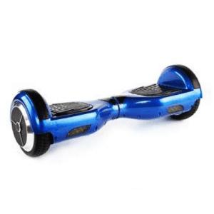 Blue Hoverboards