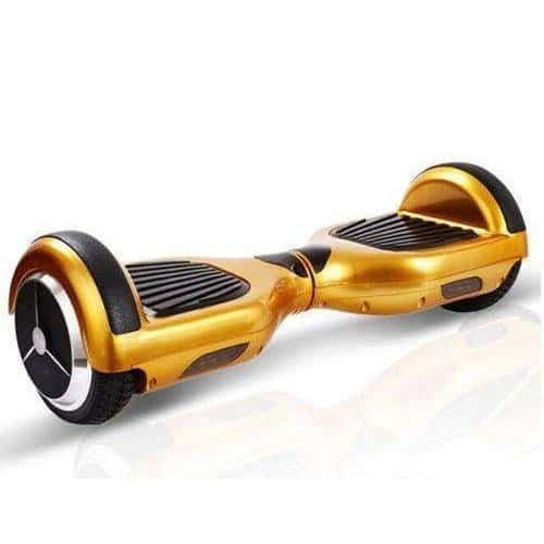 gold-self-balancing-scooter