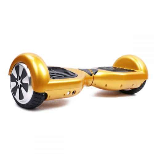 """6.5"""" gold hoverboard 2"""