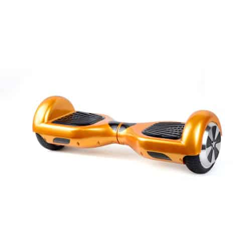 """6.5"""" gold hoverboard 3"""