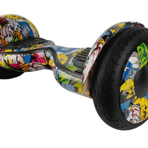 10 Inch Hoverboards