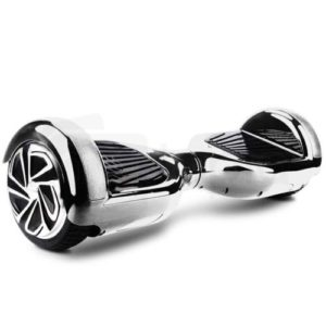 segway chrome