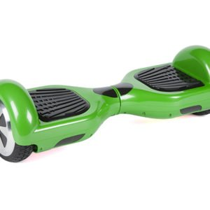 Green Hoverboard 2