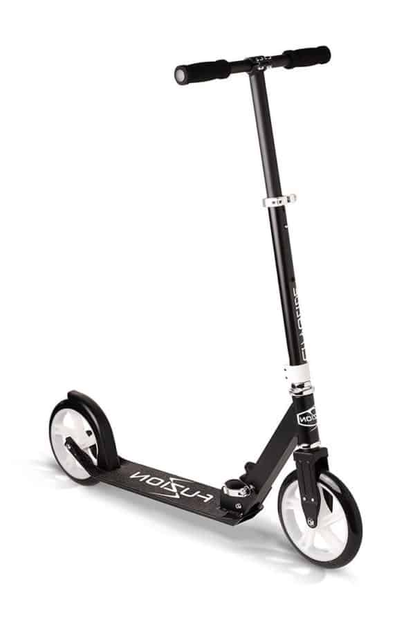 8 Inch PK1 Folding Electric Scooter Black 4