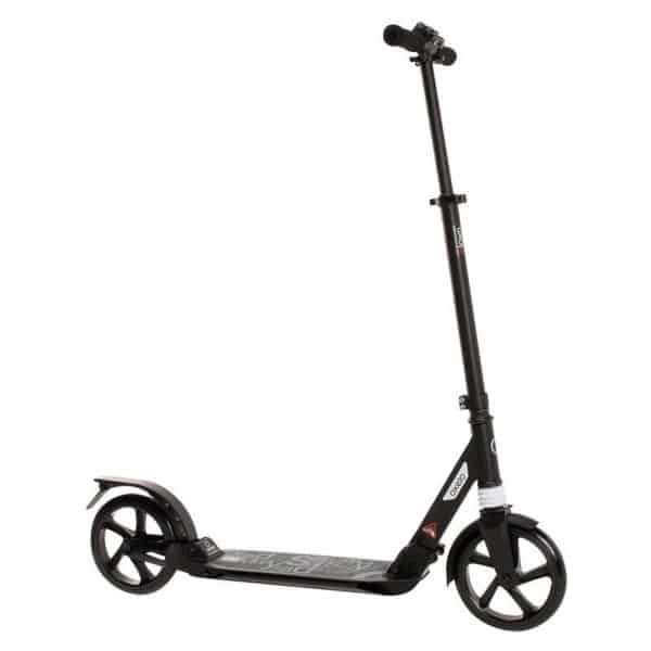 8 Inch PK1 Folding Electric Scooter Black 3