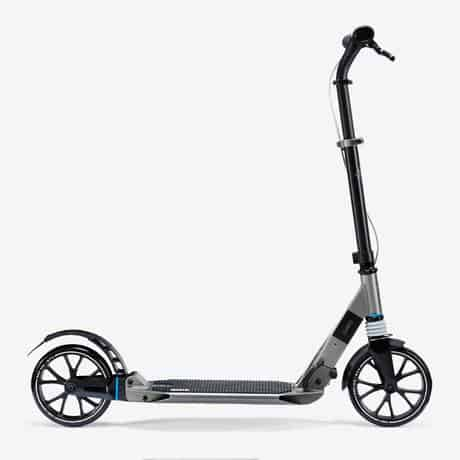 8 Inch PK1 Folding Electric Scooter Black 5