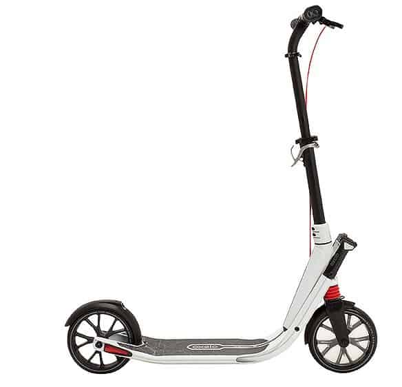 8 Inch PK1 Folding Electric Scooter Black 2