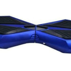 "Lamborghini Style Hoverboard 8"" – Blue [Bluetooth + Free Carry Bag]"