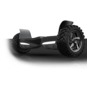 Off Road Hoverboard NS8, Powerful Motor 🚀 & monster Tyres - With Bluetooth