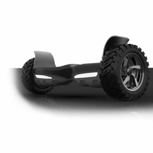 Off Road Hoverboard NS8, Powerful Motor ? & monster Tyres – With Bluetooth 1