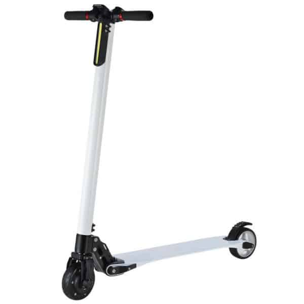 Jack Hot Adult Trick Scooter, Foldable 6