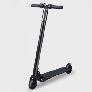 Electric Scooter T1 Carbon Fiber