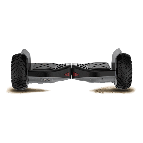 Off Road Hoverboard NS8, Powerful Motor ? & monster Tyres – With Bluetooth 3
