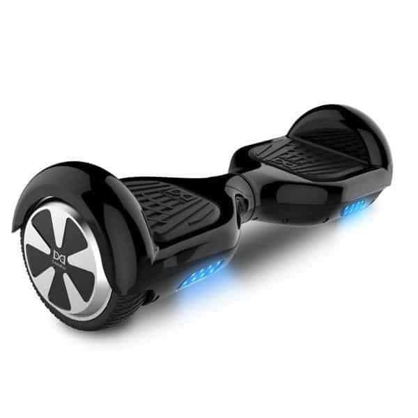 Smart Electric Self Balancing Scooter 6