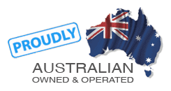 proudly australian owned