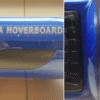 blue board small size demo pc
