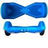 blue rubber case hoverboard