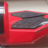 lambo style hoverboard – red – demo piece