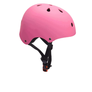 safety helmet pink for segway