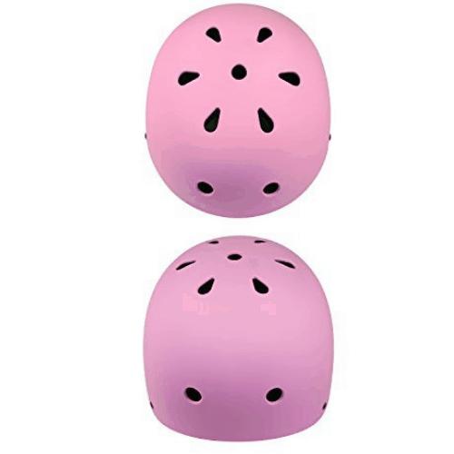 Pink helmet2