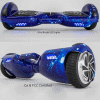 6.5 Inch Hoverboard – Blue Galaxy Style