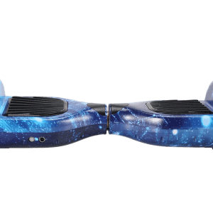 6.5 Inch Hoverboard self balancing scooter - Blue galaxy