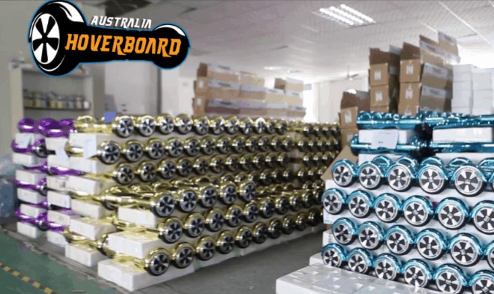 buy hoverboard wholesale in Australia